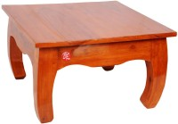 View Adlakha Furniture Original Solid Wood Coffee Table(Finish Color - Natural) Furniture (Adlakha Furniture)