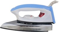 View super power stylo Dry Iron(Blue) Home Appliances Price Online(super power)