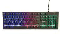 View DDice keyboard Wired USB Multi-device Keyboard(Black) Laptop Accessories Price Online(DDice)