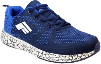 WBH Men Navy Running Shoes(Navy, Blue)