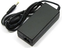 View Rega Compq Presario C700 Series 18.5v 3.5a 65w 4.8mm x 1.7mm 65 W Adapter(Power Cord Included) Laptop Accessories Price Online(Rega)