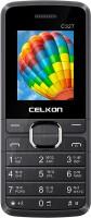 Celkon C327(Black) - Price 750 16 % Off