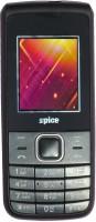 Spice Boss Power-5510(Black & Purple) - Price 1299