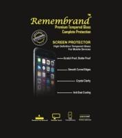 Remembrand Tempered Glass Guard for Mi Redmi 4A