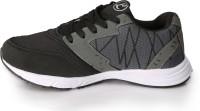 XTREME Mens Black Sports Shoe Running Shoes(Black, Grey)