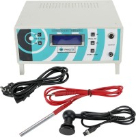 UB PHYSIO SOLUTIONS White Electro Therapy Longwave Therapy Electrotherapy Device(UB202) - Price 29999 33 % Off