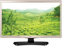 View LG 60cm (24 inch) HD Ready LED TV(24LH458A) Price Online(LG)