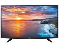 View LG 108cm (43 inch) Ultra HD (4K) LED Smart TV(43UH617T) Price Online(LG)