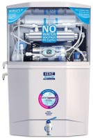 View Kent Supreme 18 L RO + UV +UF Water Purifier(White) Home Appliances Price Online(Kent)