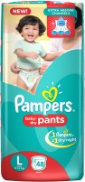 Mamy Poko, Pampers & Huggies - Diapers