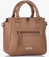 Peperone Hand-held Bag(Tan)
