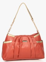 Peperone Shoulder Bag(Red)