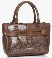 Peperone Shoulder Bag(Brown)