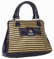 Peperone Shoulder Bag(Yellow)