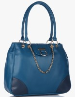 Peperone Shoulder Bag(Blue)