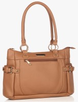 Peperone Shoulder Bag(Tan)