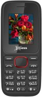 XCCESS X492(Black & Red)