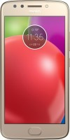 View Moto E 4th Gen (Blush Gold with White TP, 16 GB)(2 GB RAM) Mobile Price Online(Motorola)