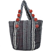 Diwaah Women Multicolor Cotton Tote