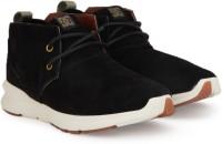 DC ASHLAR M Sneakers For Men(Black)