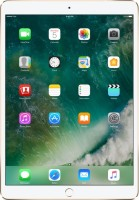 Apple iPad Pro 256 GB 10.5 inch with Wi-Fi+4G (Gold)