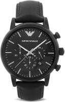 Emporio Armani AR1970 LUIGI Watch  - For Men