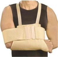 Vkare Immobilizer Shoulder Support (L, Beige)