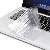 View Parallel Universe Keyboard cover for Macbook Pro Retina 13/15/17 Air/Pro/Retina Laptop Keyboard Skin(Transparent) Laptop Accessories Price Online(Parallel Universe)