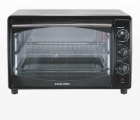 Black & Decker 42-Litre TRO60-B5 Oven Toaster Grill (OTG)