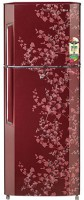 LG 240 L Frost Free Double Door Refrigerator(Coral Iris, 252VPGY)