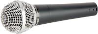 5 CORE ND-58X Wired Neodymium Microphone(Black)