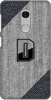 Flipkart SmartBuy Back Cover for Mi Redmi Note 4(Multicolor, Plastic)