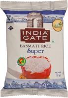 India Gate Super Basmati Rice(1 kg)