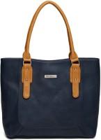Mast & Harbour Shoulder Bag(Blue)