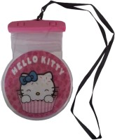 kidoz kingdom HK HELLO KITTY POUCH COVER Luggage Cover(FULL, Multicolor)