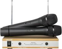 5 CORE WM-300+ Unidirectional Wireless Microphone(Black)