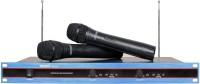5 CORE WM-303+ Neodymium Wireless Microphone(Black)