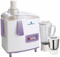Kelvinator Dazzle KJM 4523 450 Juicer Mixer Grinder(Purple, 2 Jars)