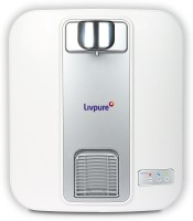 View Livpure Touch UV UV + UF Water Purifier(White) Home Appliances Price Online(Livpure)