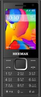 Heemax M12(Black & Grey) - Price 730 47 % Off