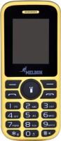 Melbon Dude-33(Yellow)