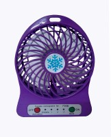 View Abacus A1 Portable mini fan PF 100 USB Fan(multicolore) Laptop Accessories Price Online(Abacus A1)