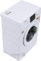 View Intex 6 kg Fully Automatic Front Load Washing Machine White(WMFF60BD)  Price Online