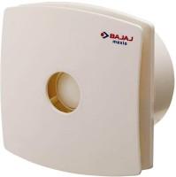 Bajaj MAXIO 100 MM BIANCO DOM 3 Blade Exhaust Fan(Peppy Red)