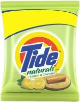 Tide Naturals Lemon and Chandan Detergent Powder 800 g