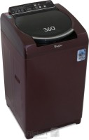 Whirlpool 7.5 kg Fully Automatic Top Load Washing Machine(360° Bloomwash Ultra 7.5)