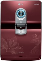 View LG A2E Plus - WW170EP 8 L RO + UV Water Purifier(Red) Home Appliances Price Online(LG)