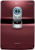 View LG A2E Plus - WW160EP 8 L RO Water Purifier(Red) Home Appliances Price Online(LG)