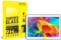 affix Tempered Glass Guard for Samsung Galaxy Tab 4 SM-T530 / SM-T531 / SM-T533 / SM-T535 [10.1 Inch]