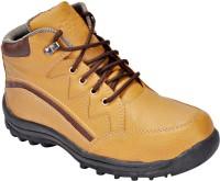Bachini Boots For Men(Tan)
